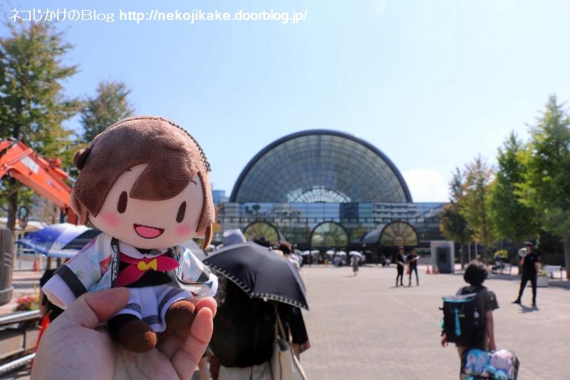2019081103マジカルミライ2019 OSAKA 企画展day3。1