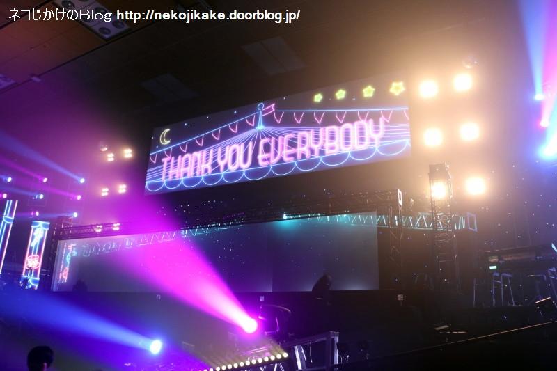 2019081120マジカルミライ2019 OSAKA ライブ8/11夜公演2