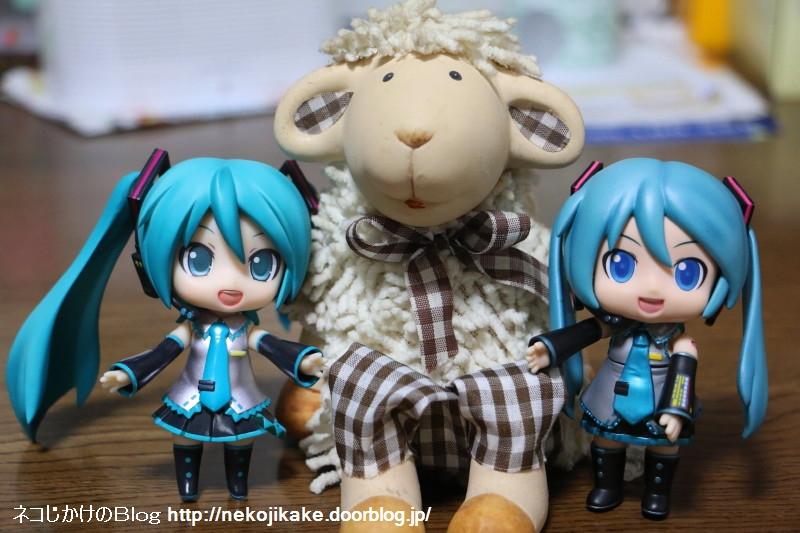 2018040503羊が1匹、羊が2匹・・・2