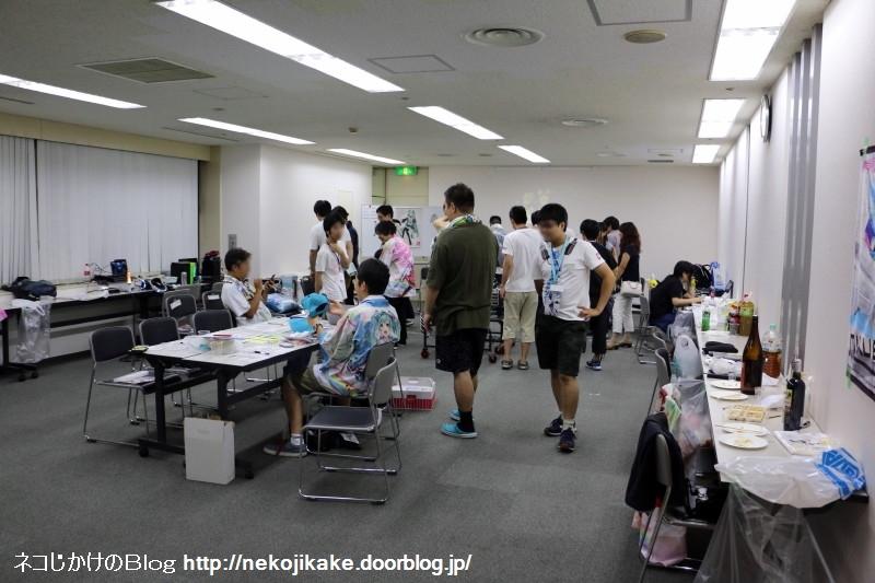 2017082606初音ミク誕生会in大阪なんば@ 難波御堂筋ホール。5