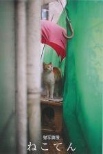 猫写真展「ねこてん」DM01s