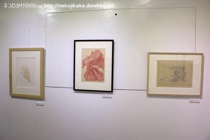 2017120806Stamperia 74b 凱旋版画展@pad gallery2