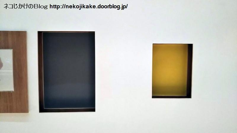 2019110939「みえないかかわり」展@銀座メゾンエルメス。7