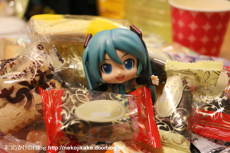 2017110410ここはお菓子の国か?1