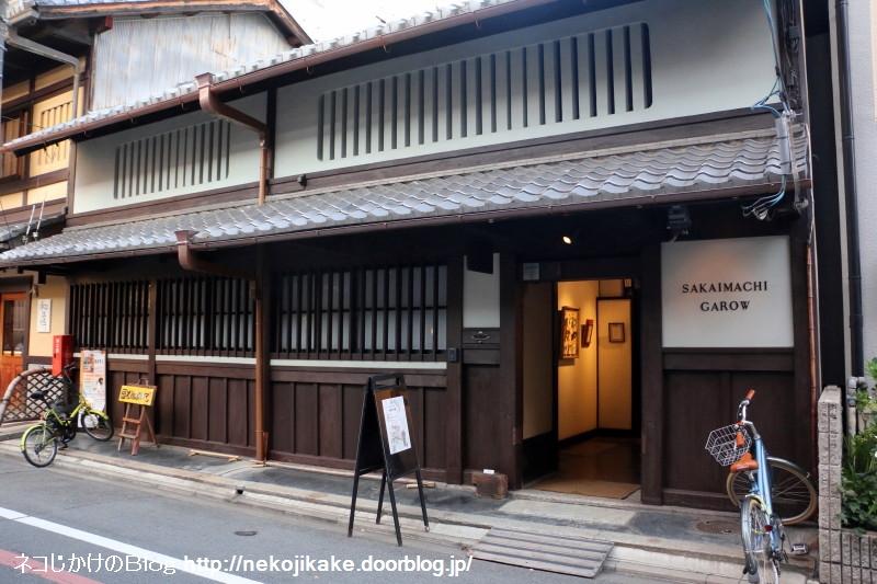 2019102703大黒浩子展「猫がいる日常」@堺町画廊。