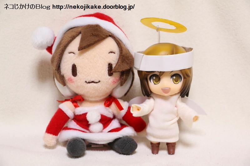 2018122207MEIKOさんマジ天使!1