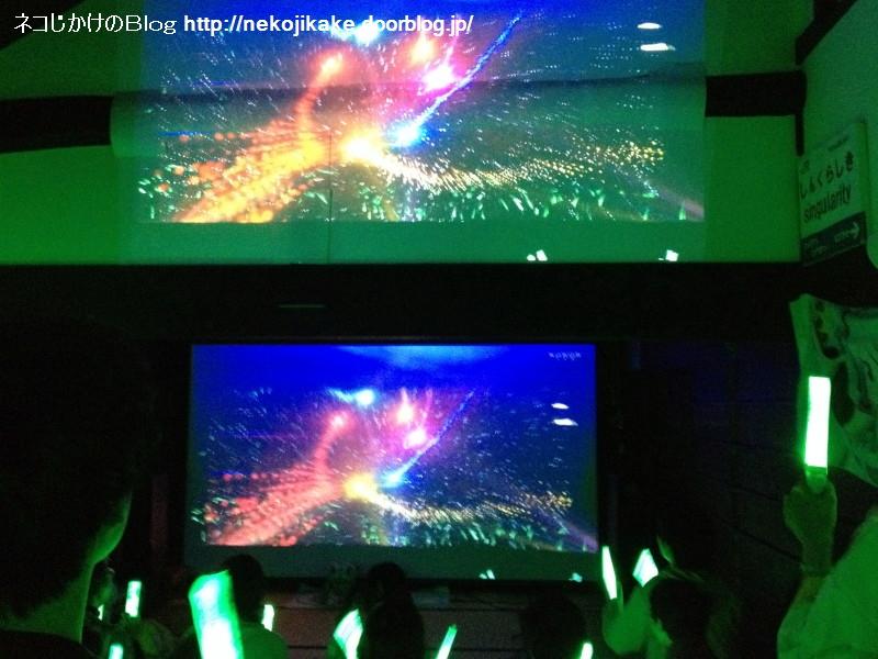 2018123004第9回ミクライブ上映会day2@されみあさん宅。3