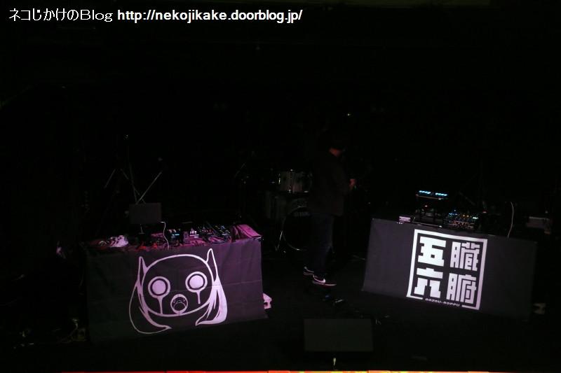 2019051825ピノキオピーワンマンライブ【五臓六腑】@京都 VOXhall5