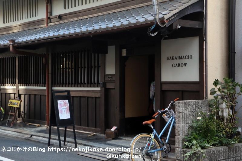 2020102509大黒浩子展「猫がいる日常」@堺町画廊。1