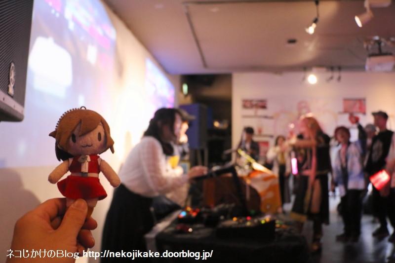2019022425巡音ルカ10th Anniversary DJイベント@digmeout。1