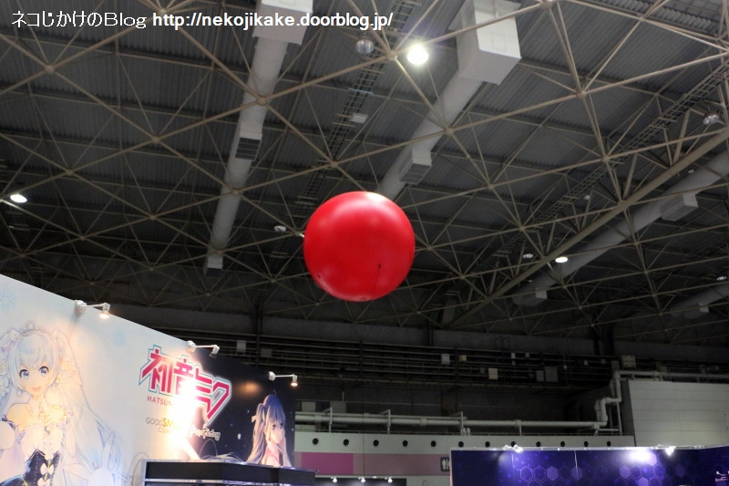2019080925マジカルミライ2019OSAKA企画展day1。19