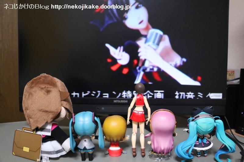2018011004「マジカルミライ2017」上映会@YUNIKA VISION2