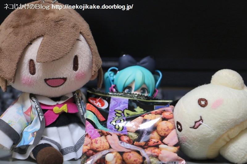 2019071402お菓子・・・