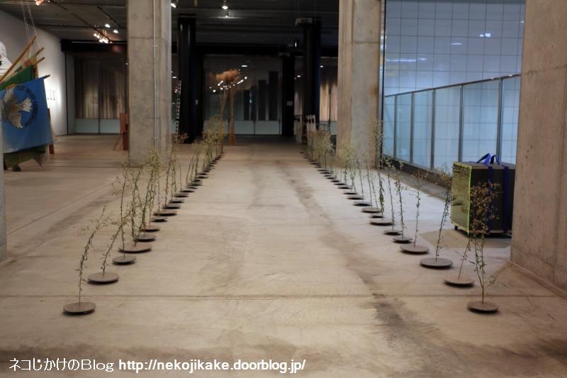 2019112909鉄道芸術祭vol.9「都市の身体」展@アートエリアB1。4