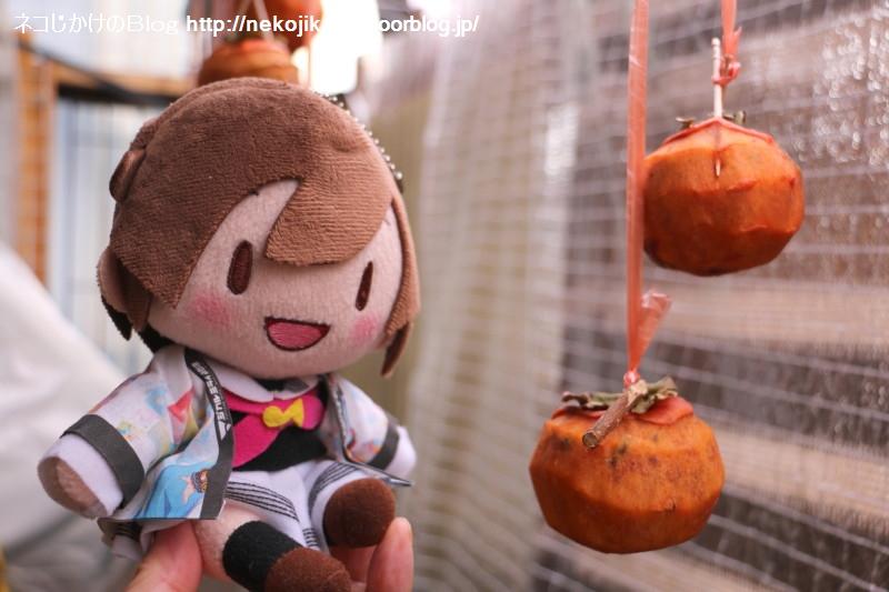 2018111805干し柿を作ります。