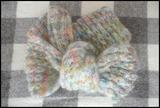 avrilの糸でマフラー 4