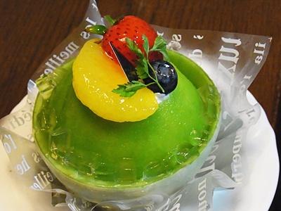 RIMG5676メロンケーキ