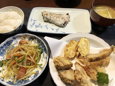 IMG_3855夕食