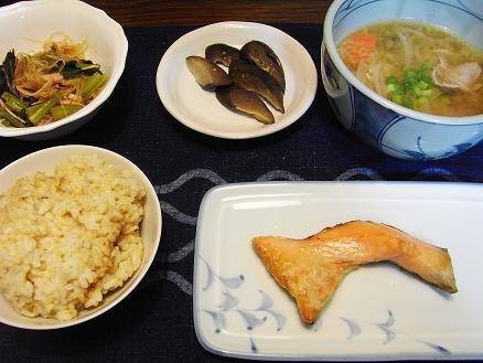 yuusyoku夕食