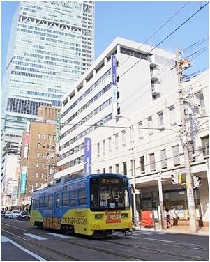 page阪堺電車2