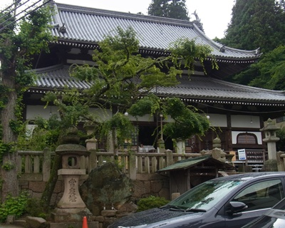 pageお寺
