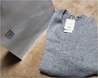 pageセーター