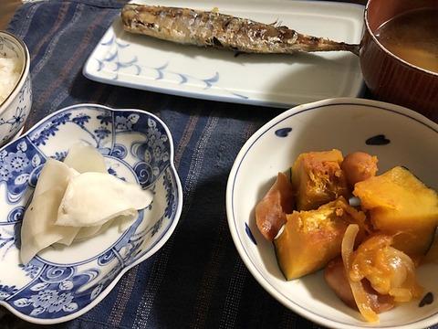 夕食IMG_6786