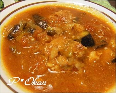 page茄子トマト