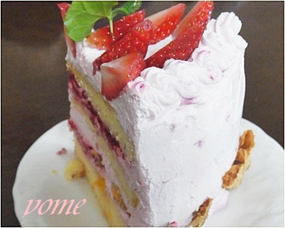 pageケーキ2