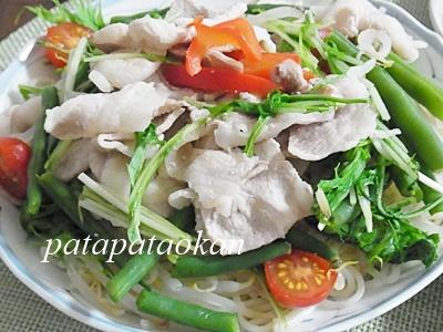 page素麺