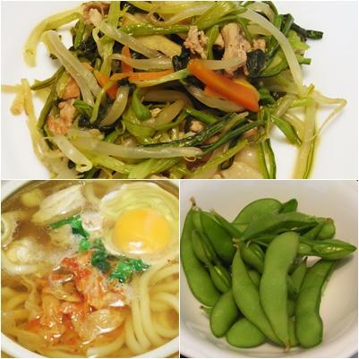 pageみぶ菜