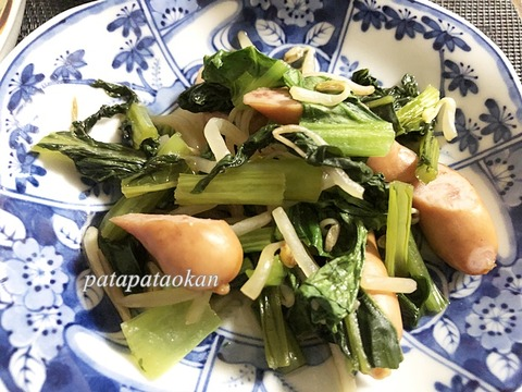 IMG_5863小松菜