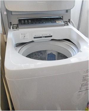 page洗濯機