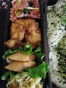 ROT02395お弁当