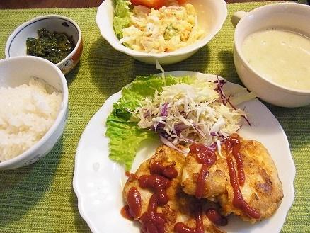 RIMG12138夕食