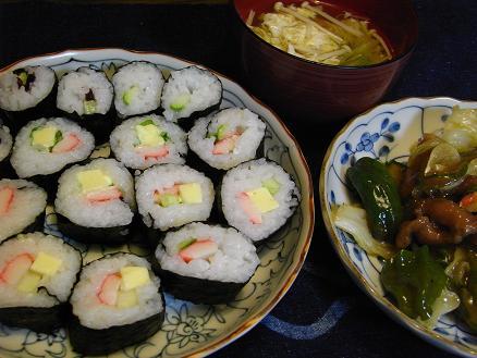 RIMG2308巻き寿司