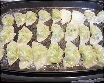 pageg餃子