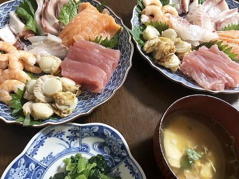 夕食IMG_2019