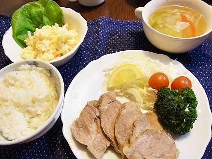 RIMG13547夕食