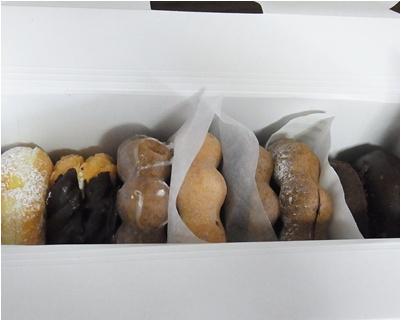 pageドーナツ