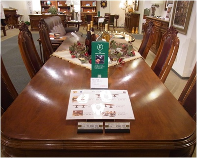 pageテーブル