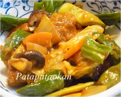 page酢鶏