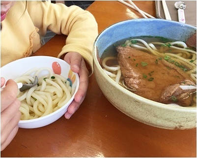 pageうどん