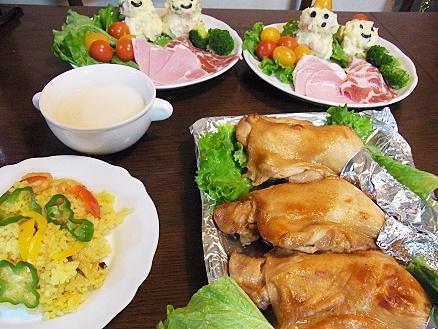 RIMG9693夕食