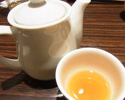 pageお茶