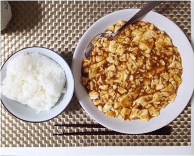 麻婆豆腐pageⅡ
