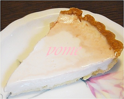 pageケーキ