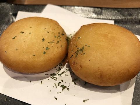 もちもちポテトチーズ