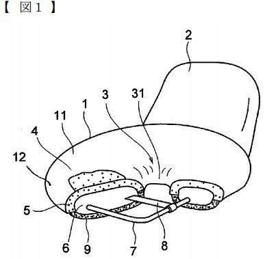 ヒロプランズ特許