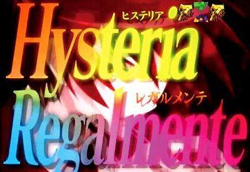 hisuteria